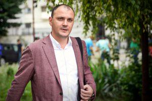 Lovitură capitalului de cumetrie. De ce Teamnet, firma fondată de fugarul Sebastian Ghiță, a intrat în insolvență