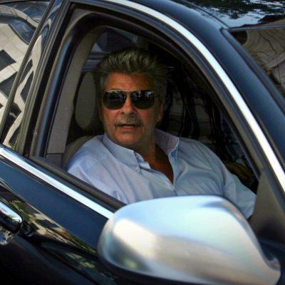 Sorin Ovidiu Vîntu spune din închisoare că a dat două milioane de dolari pentru finanțarea campaniei PNL în 2008
