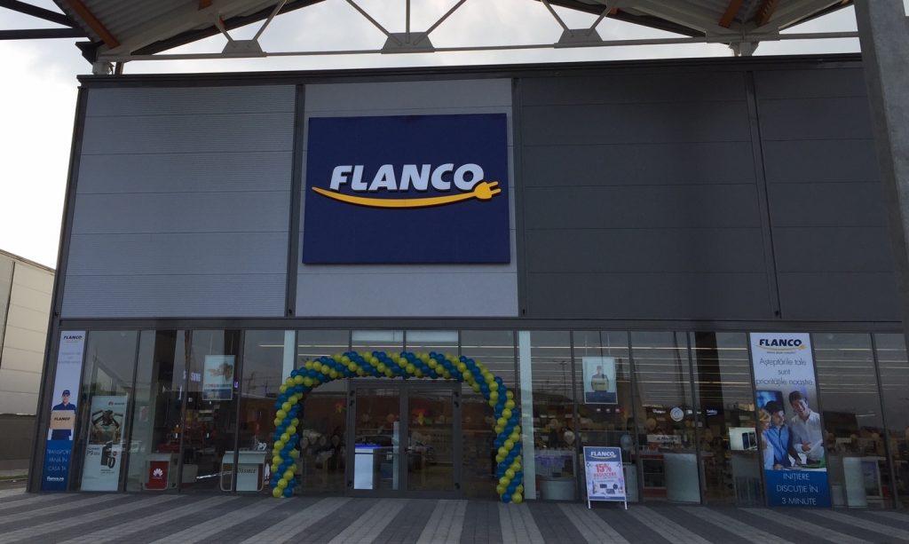 Flanco Oradea
