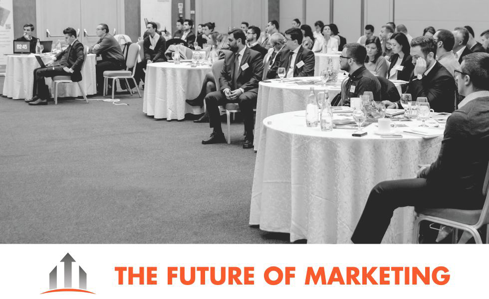 "(P) BusinessMark organizează conferința ""The Future of Marketing"" la Cluj-Napoca"