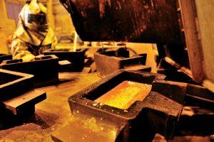 Odiseea unui traficant de aur