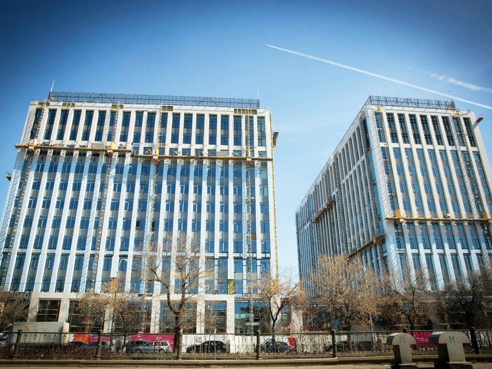 Unul pentru toate: rețeta proiectelor mixte birouri-apartamente