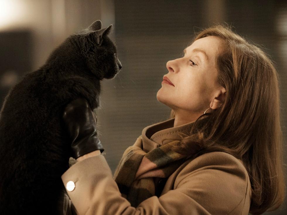"""Recomandare de film: """"Elle"""", o poveste sfâșietoare despre violența sexuală"""
