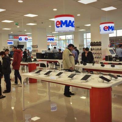 Black Friday 2019: eMAG a anunțat oficial care sunt principalele oferte