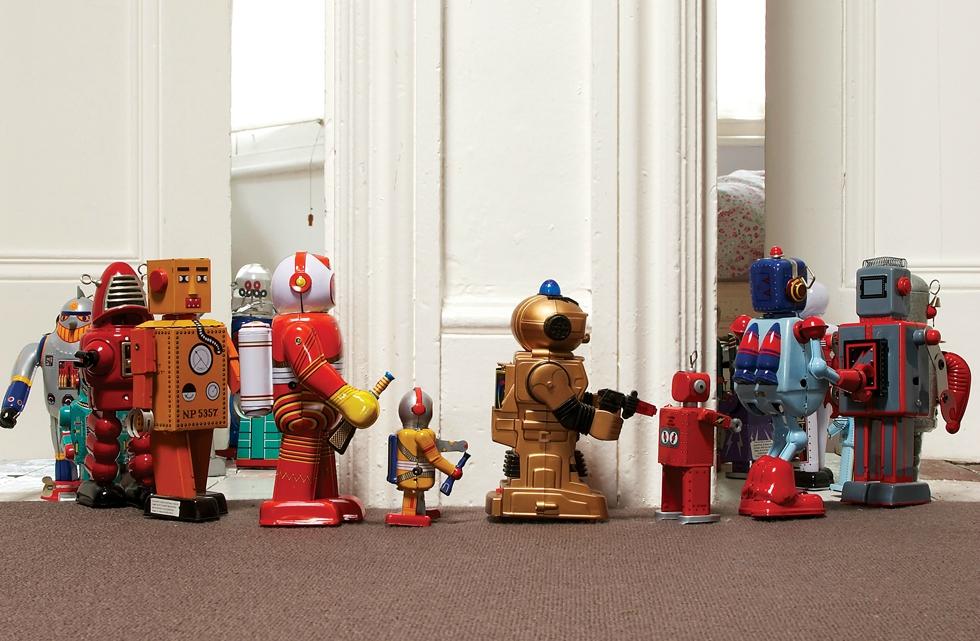 Jucăriile din online, afaceri totale de 10 milioane de euro anual