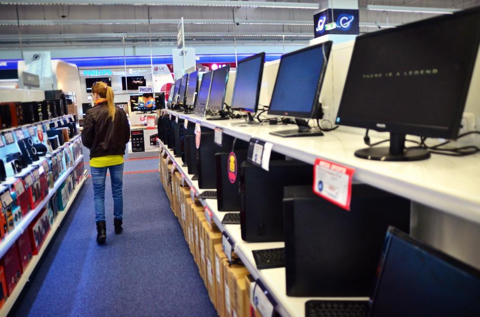 Media Galaxy anunță deschiderea celui mai mare Apple Shop din România