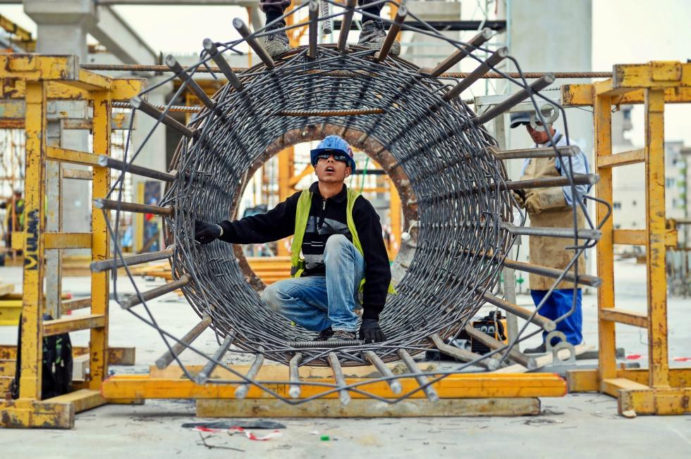 Avertisment al antreprenorilor de construcții: Ponderea sectorului în PIB a scăzut sub 5%, deși potențialul este de aproape 10%