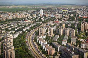 Ploiești, orașul cu cel mai poluat aer din România. Ce loc ocupă Bucureștiul