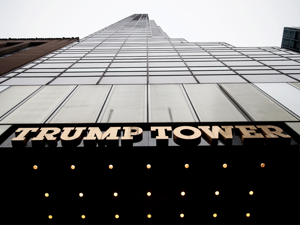 Trump Tower, turnul oligarhilor ruși
