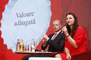 Sistemul Coca-Cola în România aduce o valoare adăugată de 448 milioane de euro în economia autohtonă