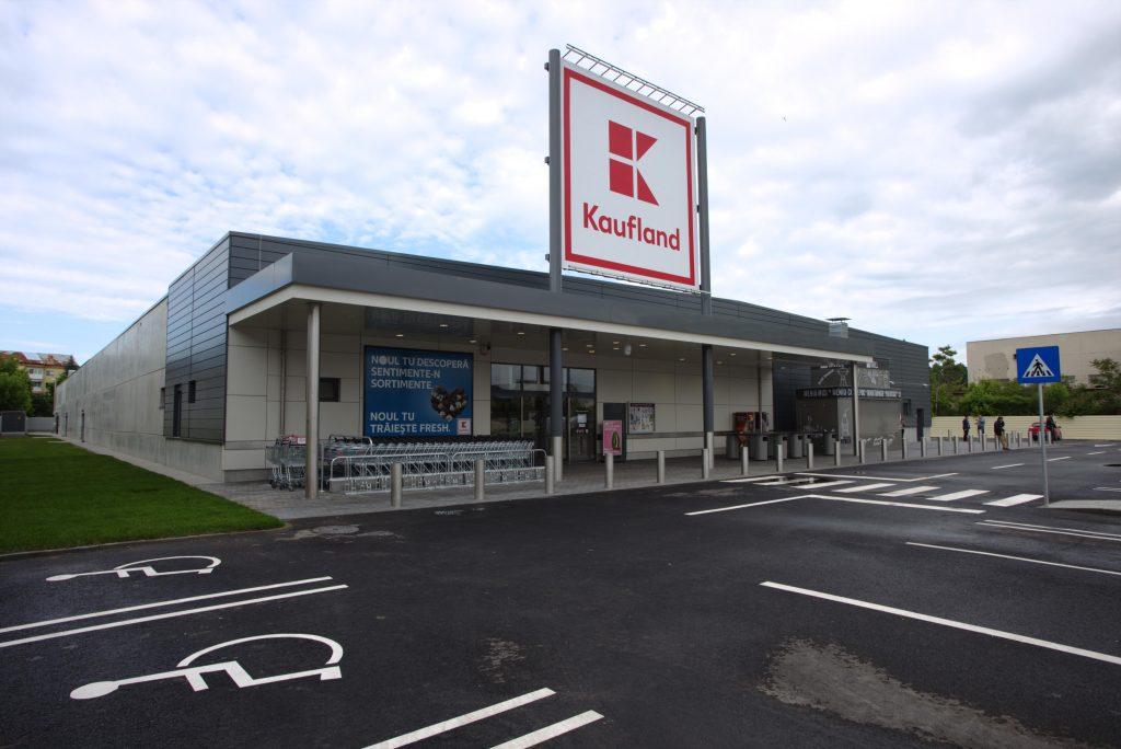 Kaufland a lansat în magazinele din țară prima marcă proprie cu produse din România