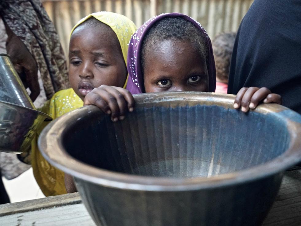 Cum evităm o criză majoră de foamete: experiment pe Africa