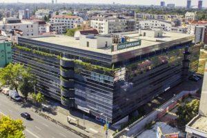 Proprietarii McDonald's România cumpără o clădire de birouri în București