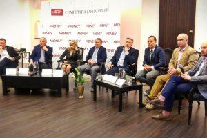 Dragoș Roșca, Delta Asset Invest: Țările care au acomodat multinaționale au câștigat. Cele care au marșat pe populism nu rezolvă nimic