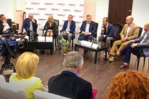Dragoș Petrescu, City Grill: Luăm în calcul să aducem un investitor minoritar în următorii trei ani