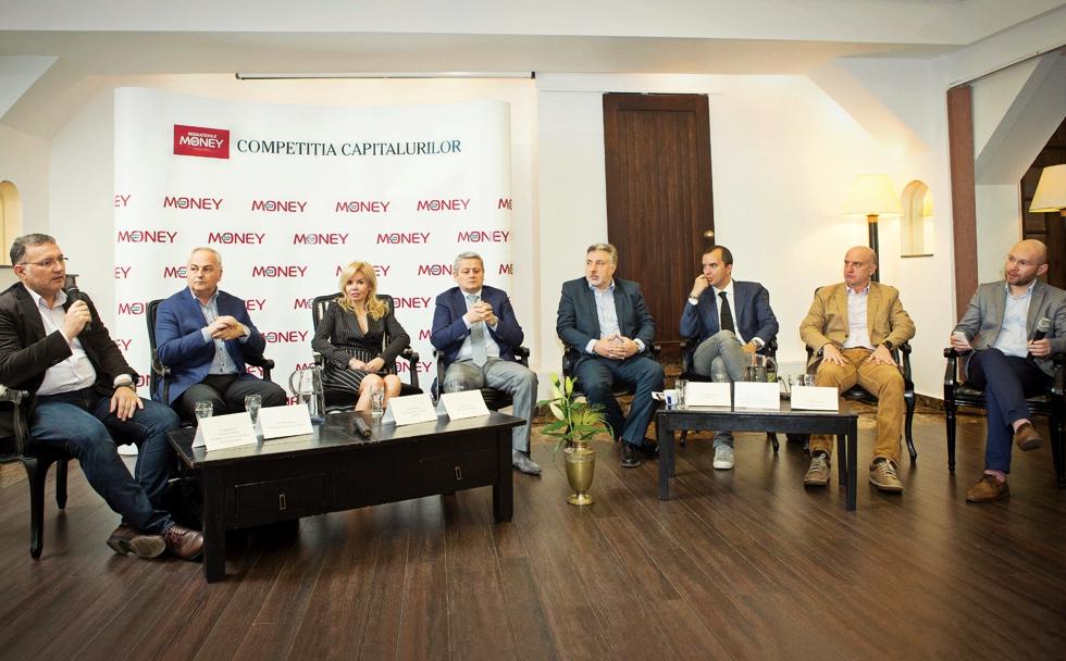 Mediul de afaceri: Războiul dintre antreprenorii români și multinaționale este doar în mintea clasei politice