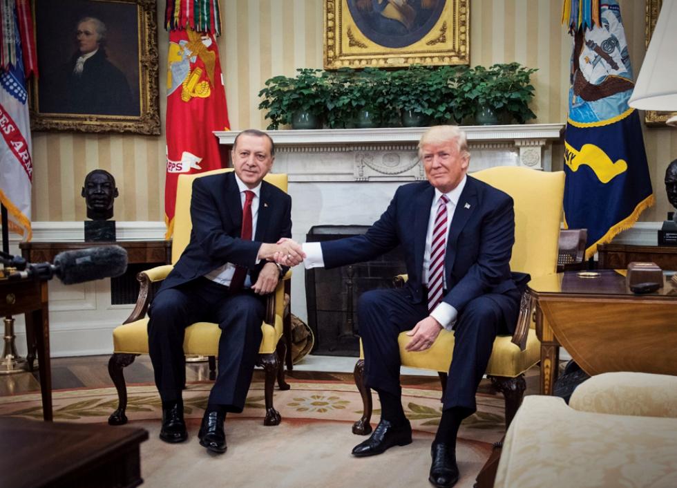 """""""Clonele"""" lui Trump: cine sunt șefii de stat care copiază cu succes modelul autoritar al președintelui american"""