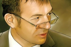 Cum a ajuns un fost profesor de istorie unul dintre cei mai bogați oameni de afaceri din Transilvania