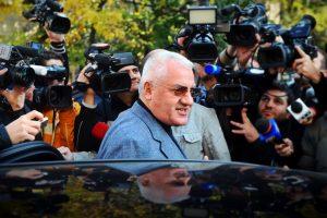 Dumitru Dragomir, Ioan Bendei și Alexandru Oprea, urmăriți penal de DNA în dosarul drepturilor TV