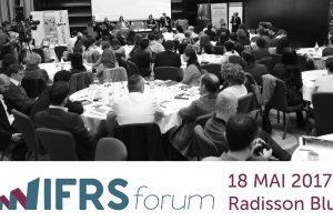 """(P) Tendințele globale în raportare financiară și aplicarea acestora în România sunt dezbătute la """"IFRS Forum"""""""