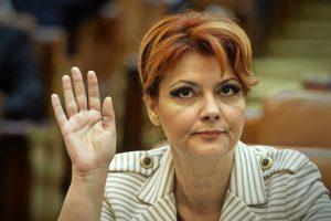 lia olguta vasilescu_ministrul muncii_mediafax_newmoney