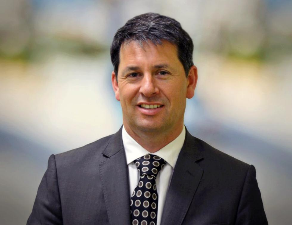 Furnizorul de tichete de masă Sodexo România are un nou CEO