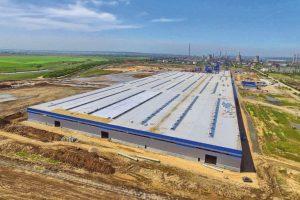 Yildiz Entegre aşteaptă vânzări anuale de 200 milioane euro de la fabrica de lângă Piteşti