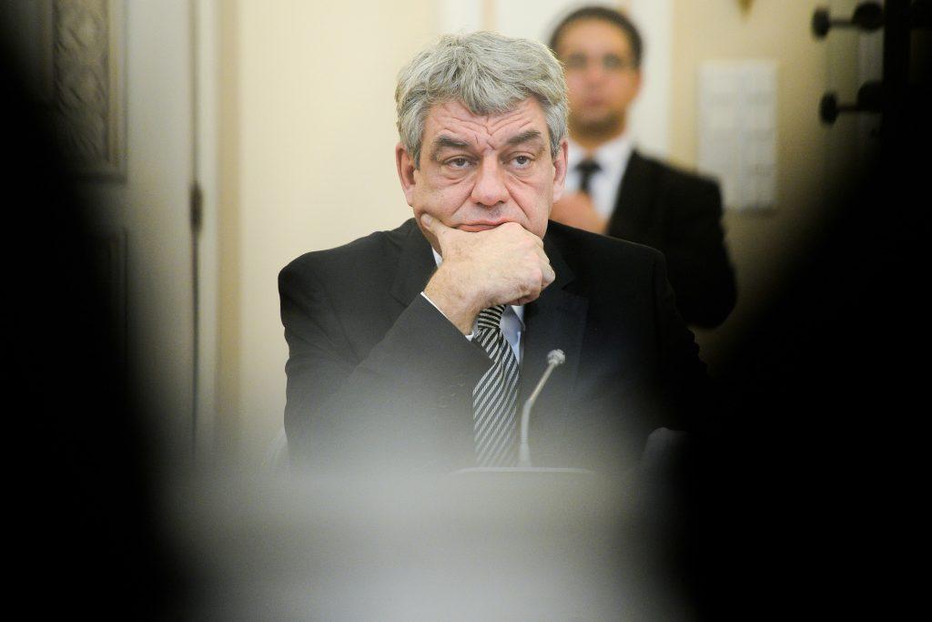 Averea lui Mihai Tudose: Premierul desemnat este fan Mercedes și are o colecție de timbre de 30.000 de euro
