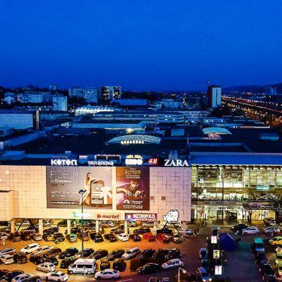 Dezvoltatorul de proiecte imobiliare Iulius intră pe piaţa de producţie industrială