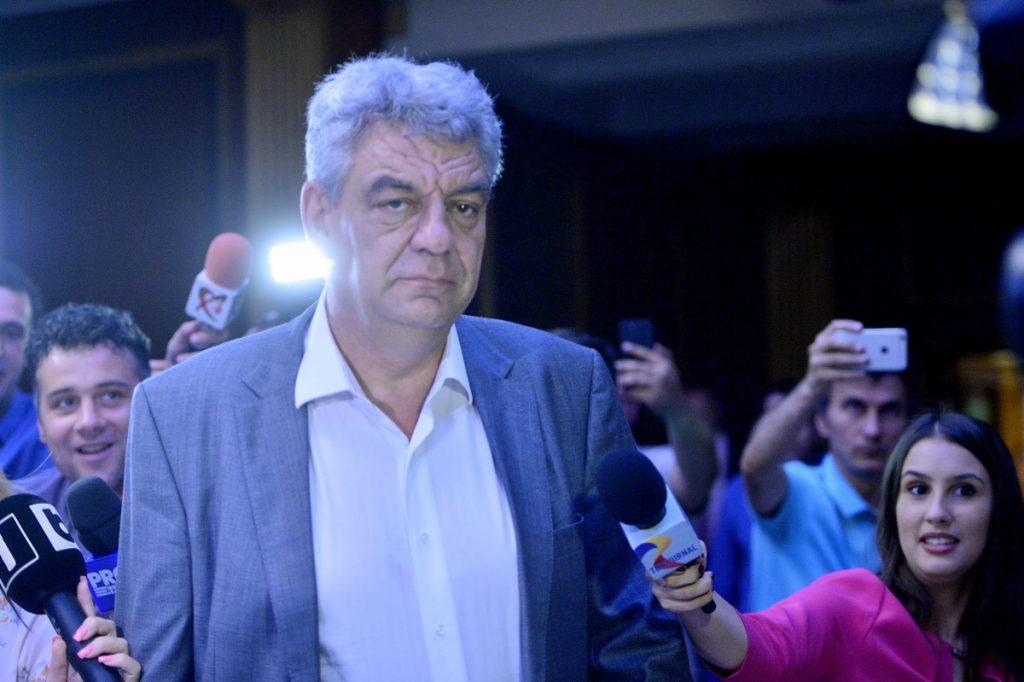 Lista Guvernului, aprobată miercuri; Meleșcanu și Olguța Vasilescu rămân în Cabinet