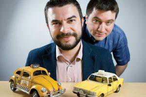 Clever Taxi, cumpărat de liderul pieței aplicațiilor de taxi din Europa