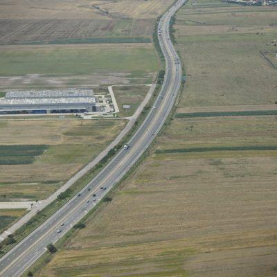 Din noiembrie, pe A3 se va circula până în București. Autostrada va fi descărcată pe una dintre cele mai aglomerate artere din Capitală