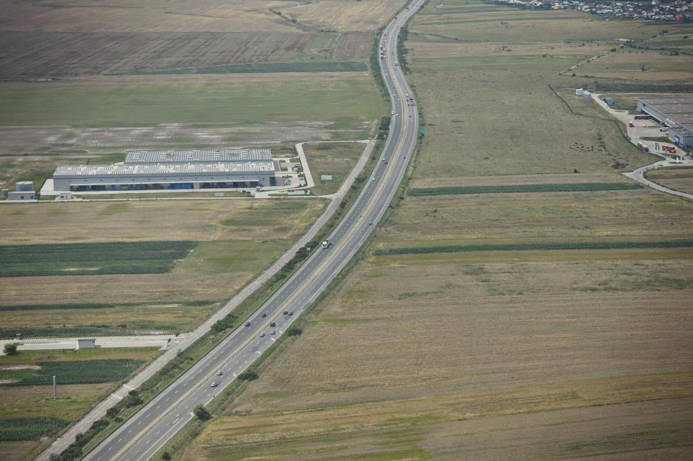 Autostrada Sibiu-Pitești, în (oarecare) linie dreaptă: 43 din cei peste 120 de kilometri, în proces de validare pentru licitație publică