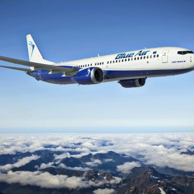 Blue Air și Wizz Air, executate silit de FlightClaim