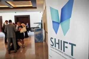 """(P) Rolul și efectele schimbării într-o organizație, discutate în cadrul """"SHIFT. Change Management Conference"""""""
