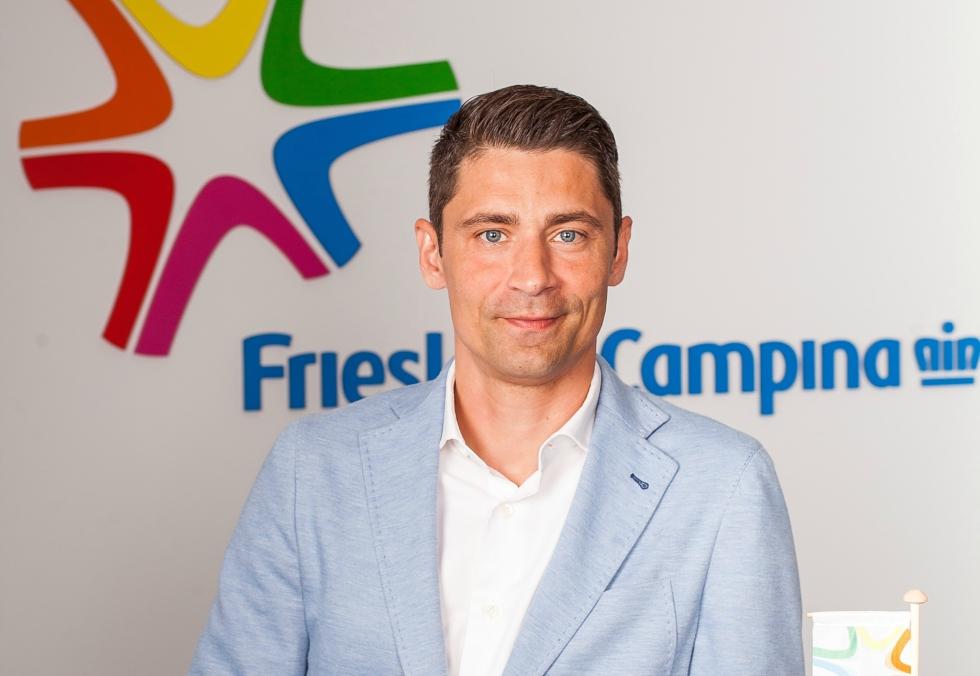 Cornel Cărămizaru, FrieslandCampina: Mizăm pe un avans de 5%-10% al afacerilor în 2017