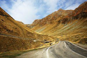 Unde sunt autostrăzile în care România a investit 5 miliarde de euro într-un deceniu