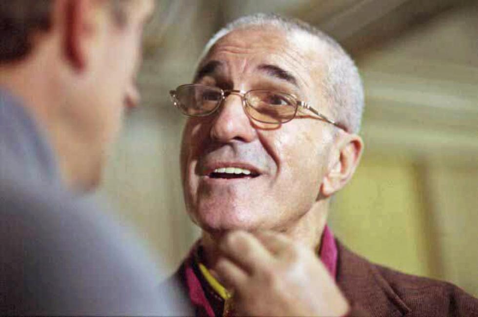 Opinie Radu Paraschivescu: de ce filmul Filantropica nu spune întreaga poveste a cerșetoriei