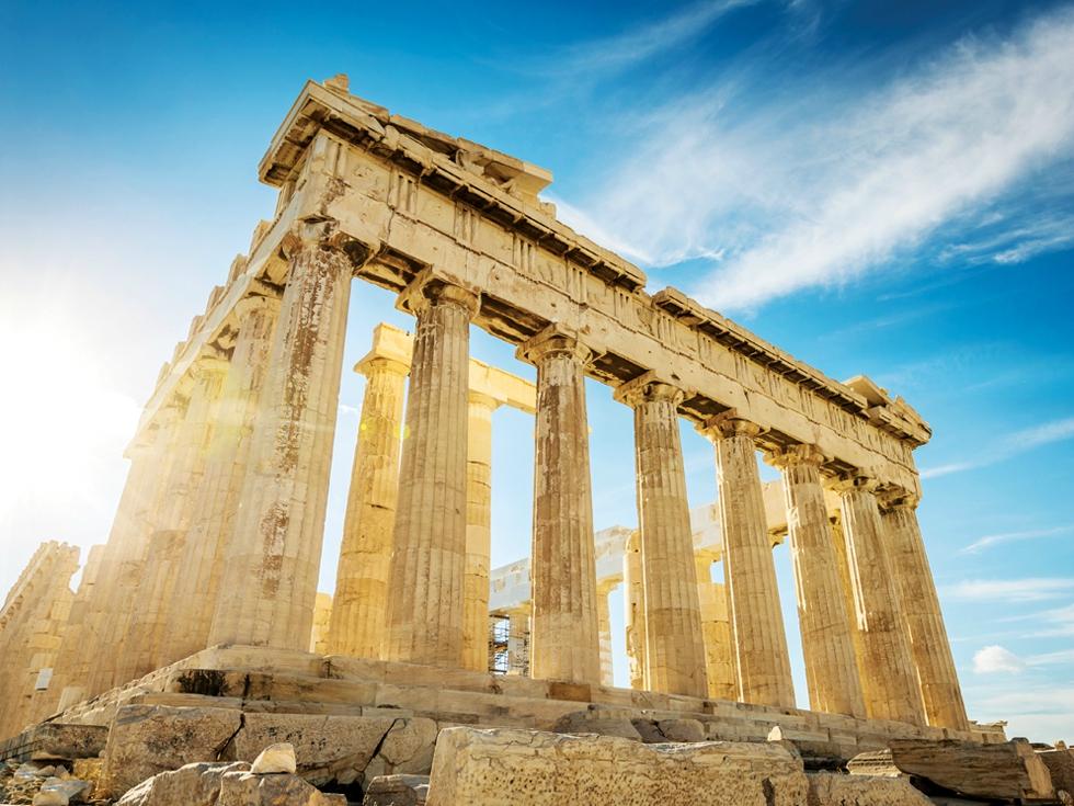 Odisee în patru: băncile grecești, la un pas de vânzare