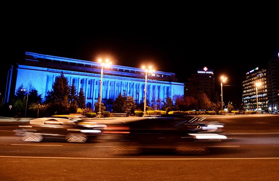 Opinie C. Rudnițchi: Sectorul privat are un singur scop – să finanțeze salariile, excesele și ideile excentrice ale statului