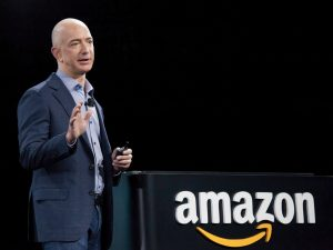 jeff bezos amazon miliardari getty newmoney