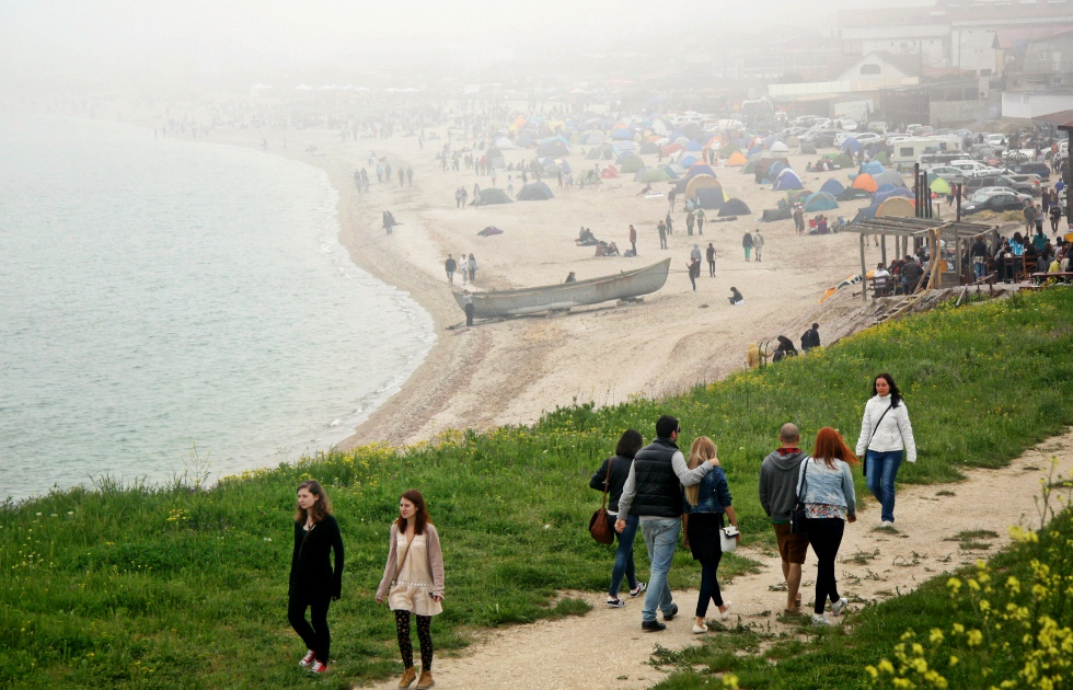 """Vacanță prelungită în turism: oaia, ca brand de țară, este singurul """"proiect"""" din ultimele șase luni"""