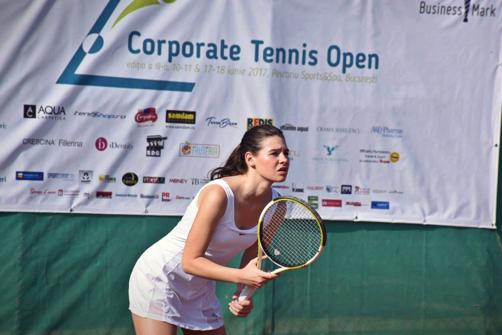 (P) Corporate Tennis Open: câștigătorii turneului de tenis dedicat reprezentanților mediului de business