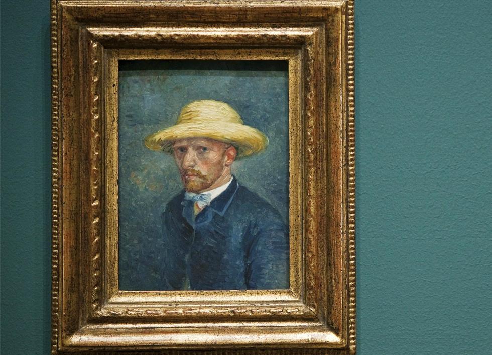 Corespondența lui van Gogh: ce îi scria marele pictor olandez fratelui său până în ziua în care s-a sinucis