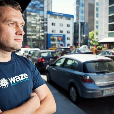 Secretele Waze: cum funcționează și cum face bani aplicația care te scapă de aglomerație