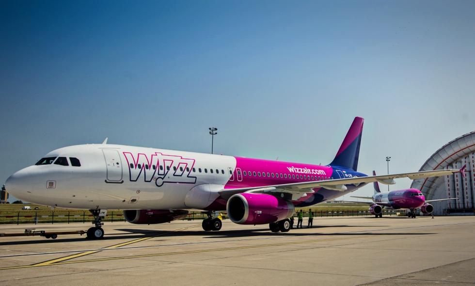 Wizz Air introduce noi rutecătre Atena din București și Cluj. Cât vor costa biletele