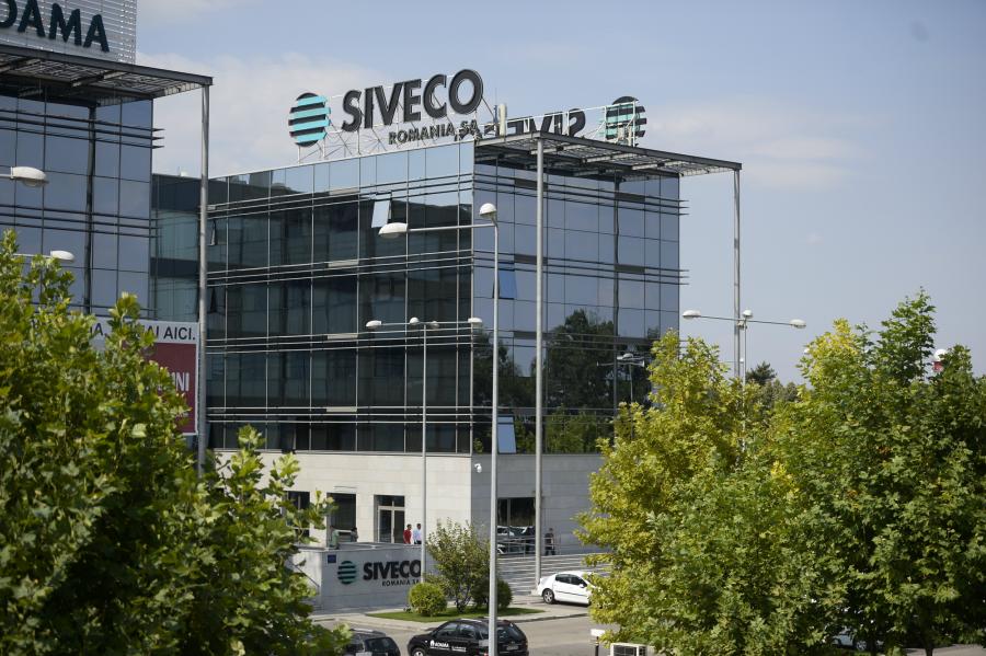 Siveco, amendată cu 1,3 milioane de euro pentru trucarea unei licitații