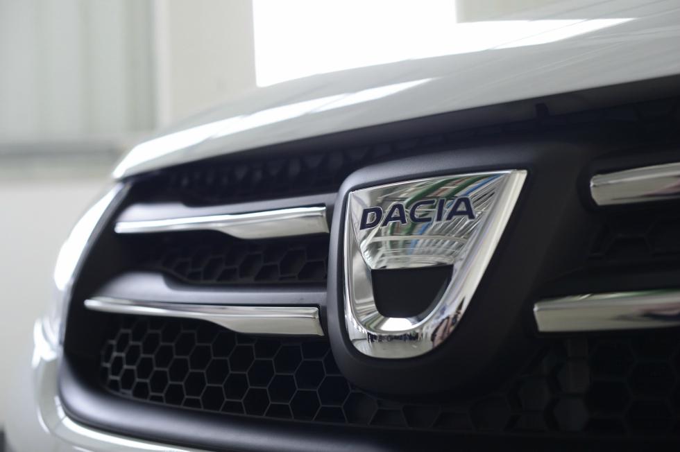 Dacia, pe locul 16 în topul mărcilor auto în Europa; Sandero, o plasare apropiată în clasamentul pe modele