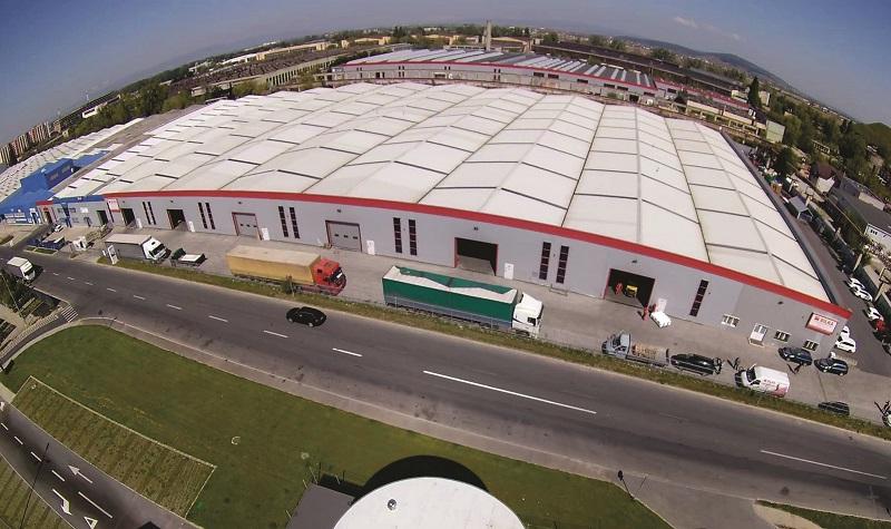 Producătorul brașovean de acoperișuri Bilka a avut afaceri de 147 de milioane de lei în primul semestru