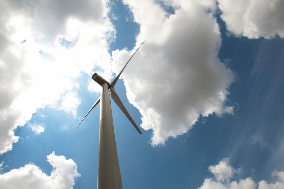 Energia eoliană a contribuit la scăderea prețurilor, atunci când producția a fost ridicată – asociație